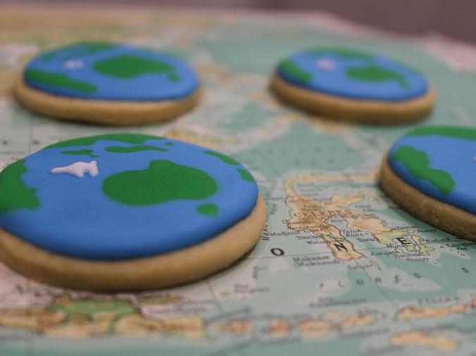 World-cookies