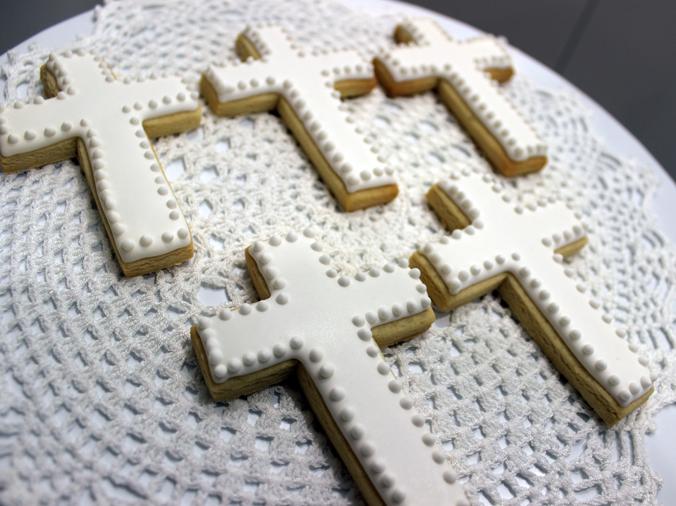 communion crosses