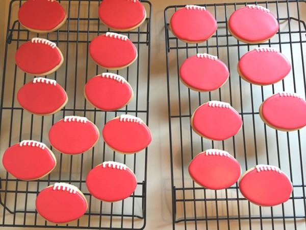 Grand Final Cookies