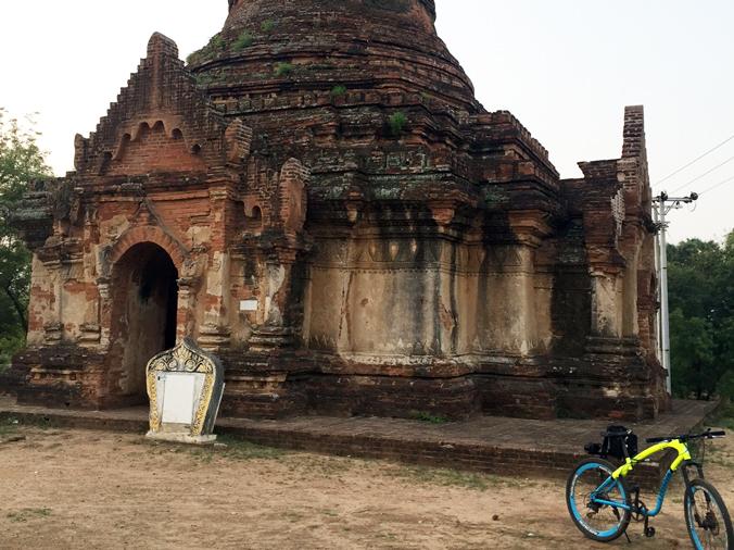 push-bike-bagan