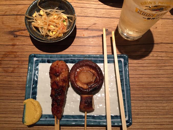 yakitori-japan