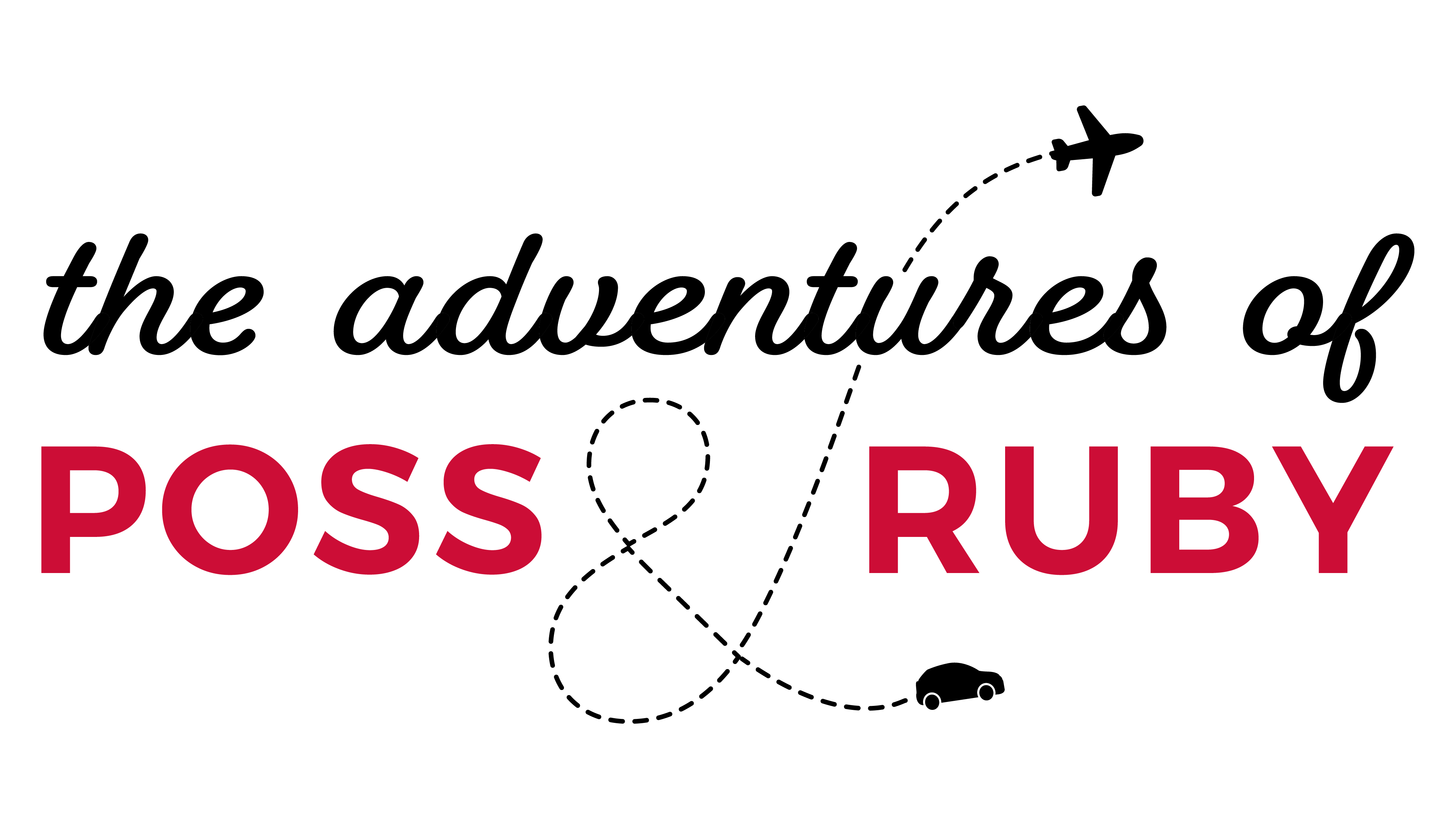 The Adventures of Poss & Ruby